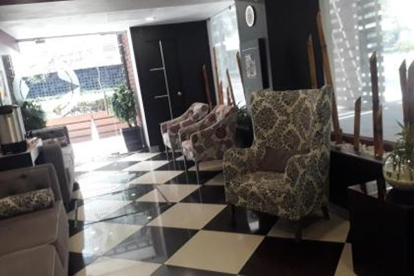 Capital Suites Luxury Residences & Offices - фото 12