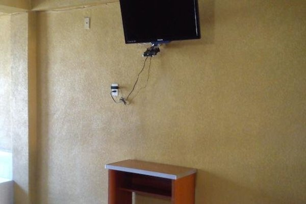 Hotel en Cuernavaca - фото 10