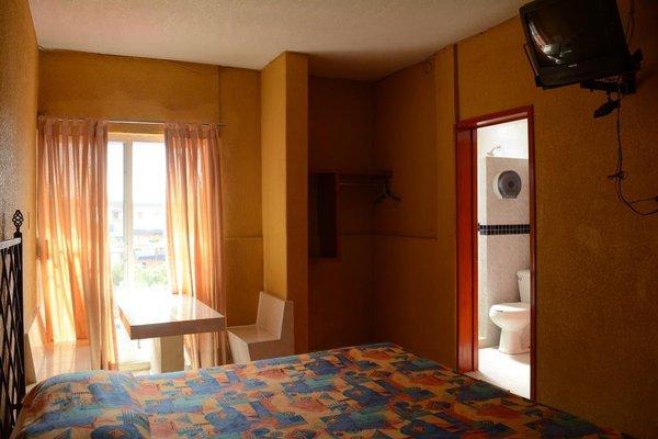 Hotel en Cuernavaca - фото 3