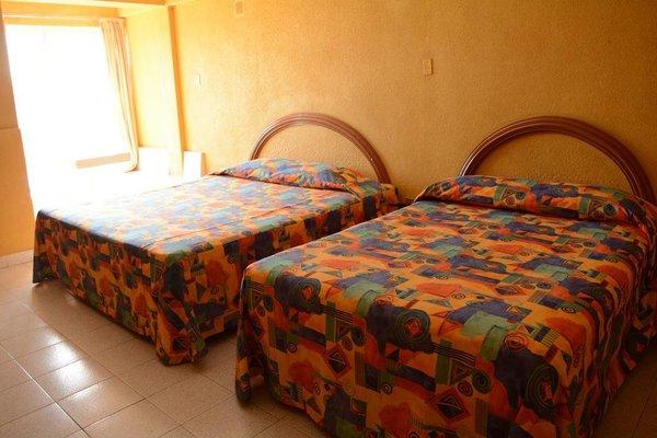 Hotel en Cuernavaca - фото 4