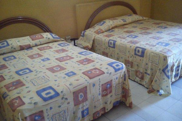 Hotel en Cuernavaca - фото 6