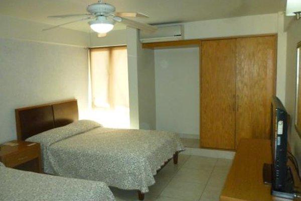 Hotel Virginia - фото 28
