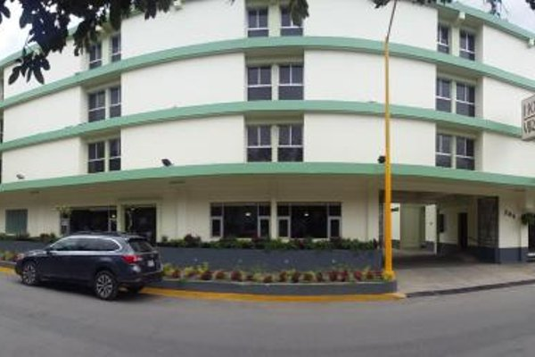 Hotel Virginia - фото 21