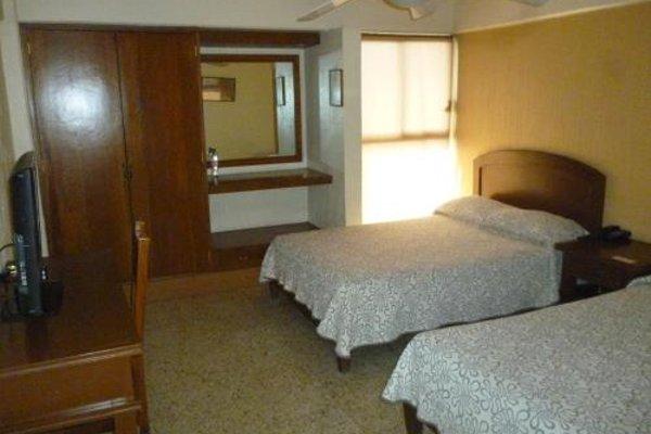 Hotel Virginia - фото 5