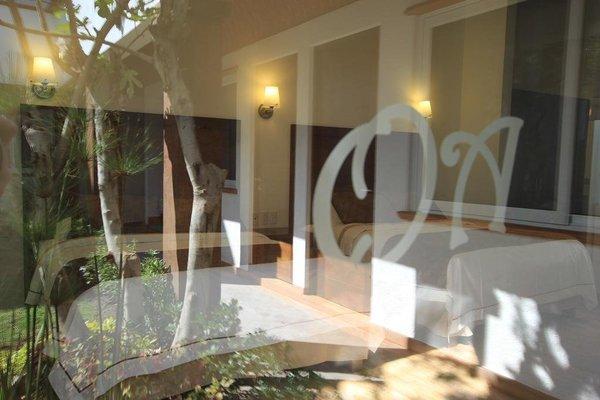 Hotel Quinta Allende - фото 10