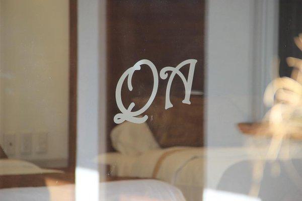 Hotel Quinta Allende - фото 12