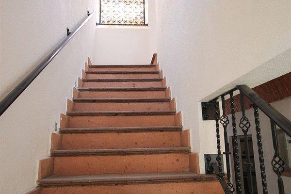 Hotel Quinta Allende - фото 14