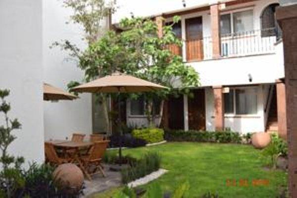 Hotel Quinta Allende - фото 20