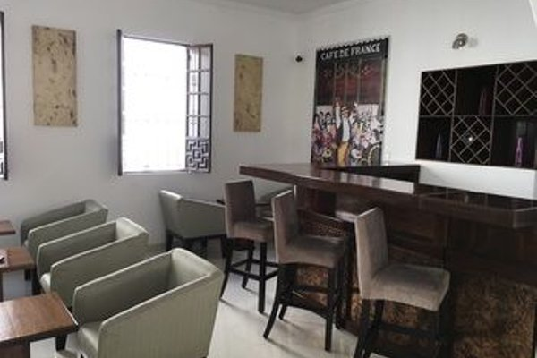 Hotel Quinta Allende - фото 5