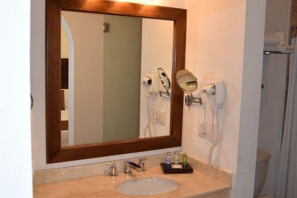 Hotel Quinta Allende - фото 6