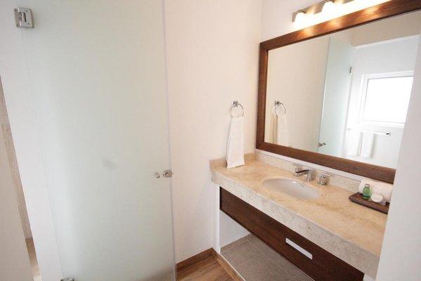 Hotel Quinta Allende - фото 7