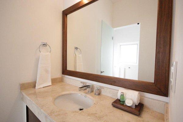 Hotel Quinta Allende - фото 8