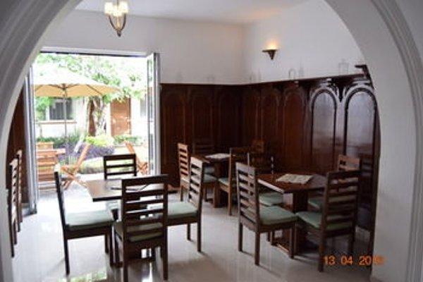 Hotel Quinta Allende - фото 9