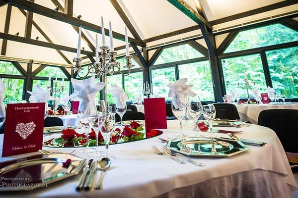 Restaurant & Logis Steuerndieb - фото 4