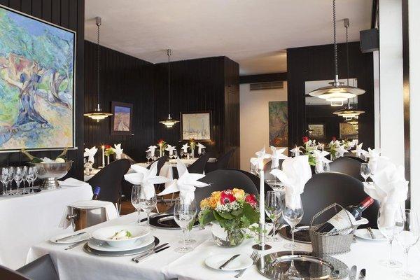 Restaurant & Logis Steuerndieb - фото 5