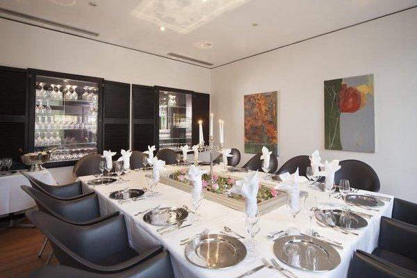 Restaurant & Logis Steuerndieb - фото 7