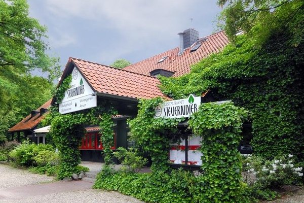 Restaurant & Logis Steuerndieb - фото 8
