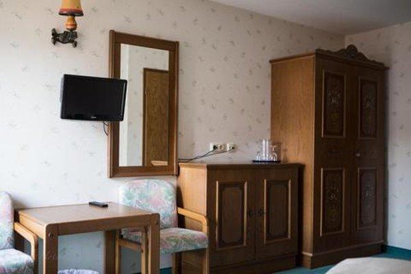 Pohl's Rheinhotel Adler - фото 5