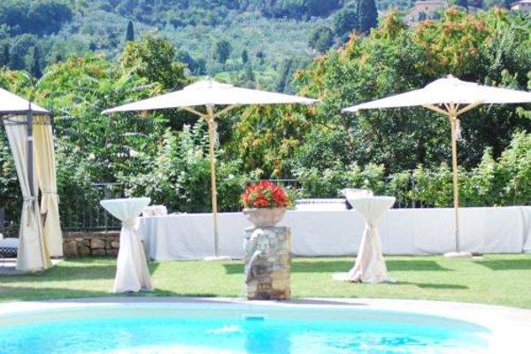 Relais Villa Il Sasso - фото 18