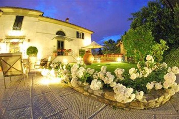 Relais Villa Il Sasso - фото 21