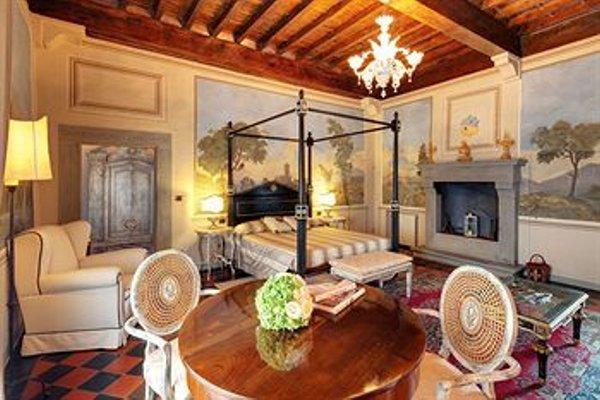 Relais Villa Il Sasso - фото 3