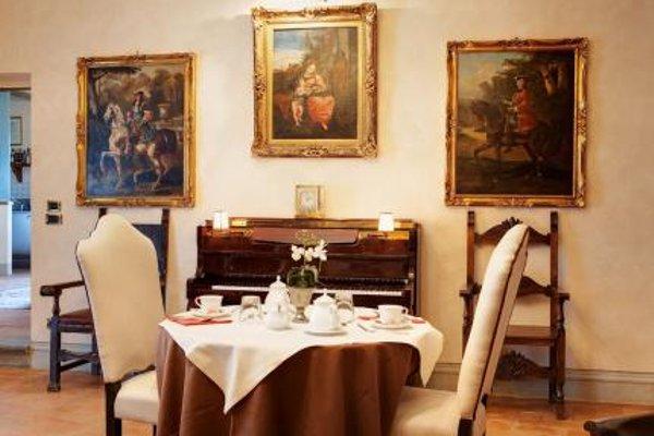 Relais Villa Il Sasso - фото 4