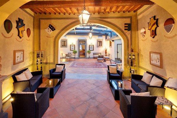Relais Villa Il Sasso - фото 5