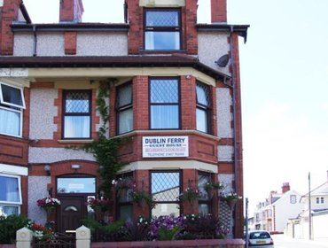 Гестхаус Dublin Ferry Guest House
