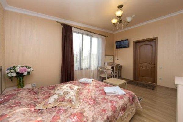 Отель МариАнна - фото 4