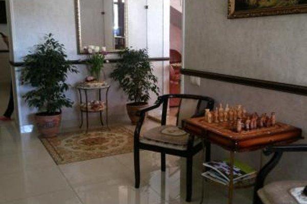 Отель МариАнна - фото 9