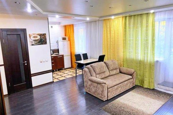 Апартаменты Байкал на Декабристов - фото 10