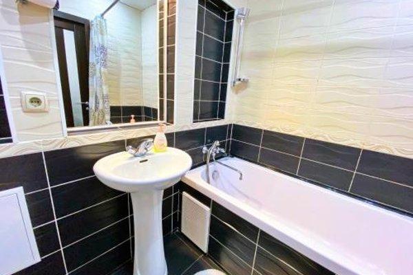 Апартаменты Байкал на Декабристов - фото 13