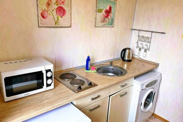 Апартаменты Байкал на Декабристов - фото 17