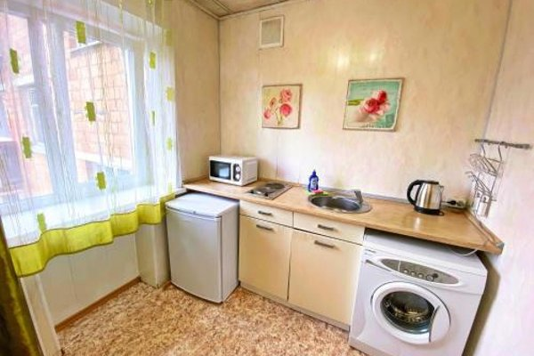 Апартаменты Байкал на Декабристов - фото 18