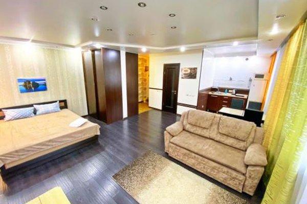 Апартаменты Байкал на Декабристов - фото 20