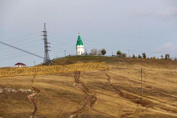 Апартаменты Байкал на Декабристов - фото 23