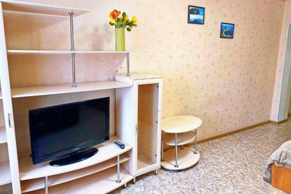 Апартаменты Байкал на Декабристов - фото 5