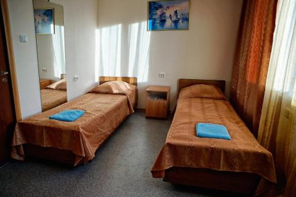 Гостиница Янтарь - фото 12