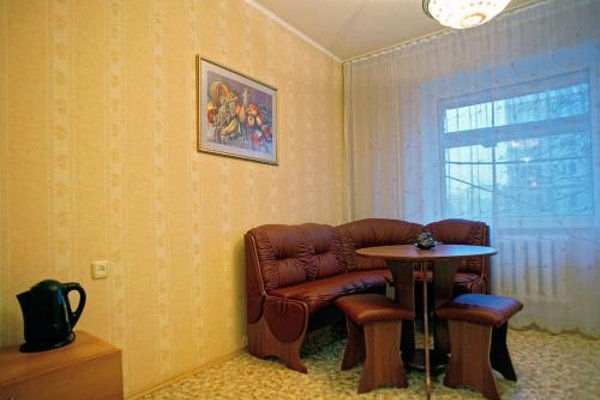 Гостиница Янтарь - фото 13