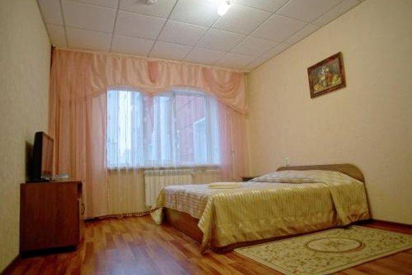 Гостиница Янтарь - фото 18