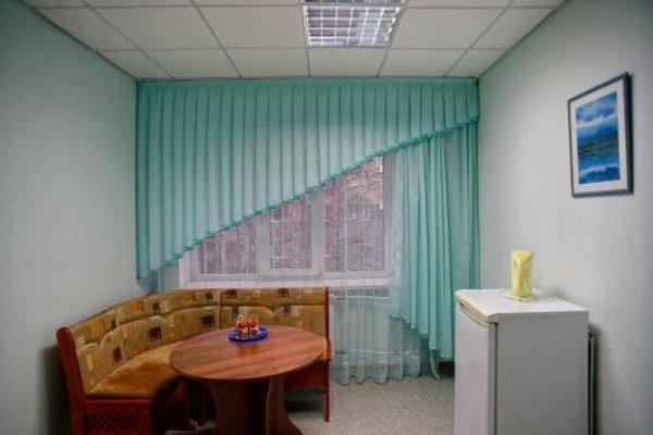 Гостиница Янтарь - фото 19