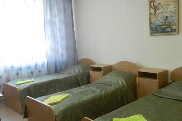 Гостиница Янтарь - фото 4