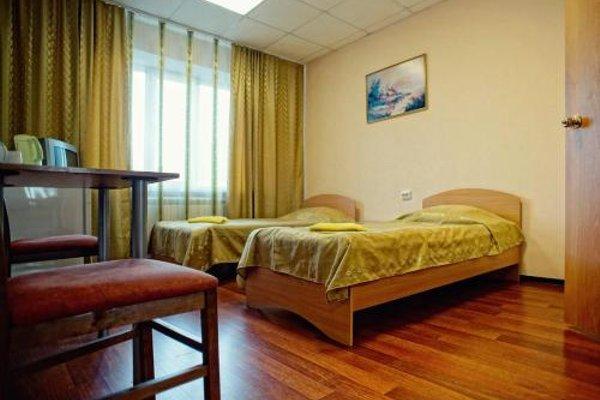 Гостиница Янтарь - фото 7