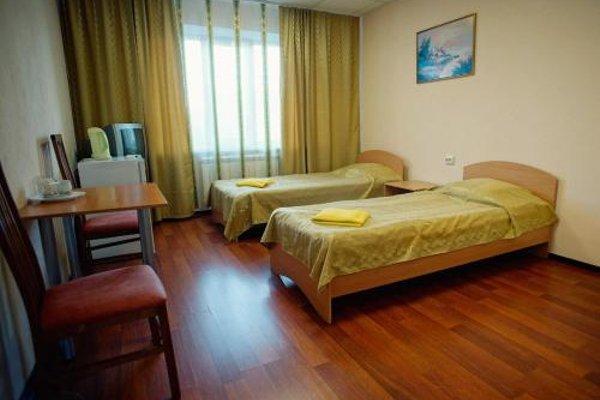 Гостиница Янтарь - фото 8