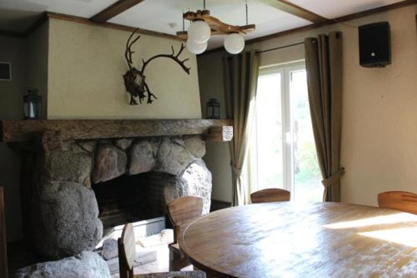 Дом Рыболова - фото 19