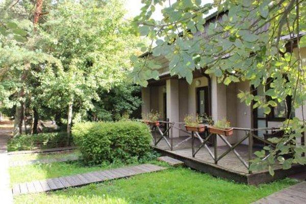 Дом Рыболова - фото 16