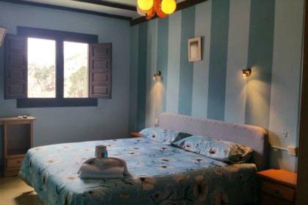 Hotel Aljama - фото 43