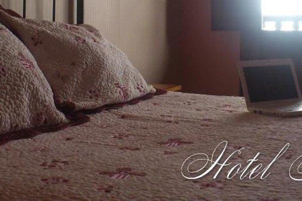 Hotel Aljama - фото 33