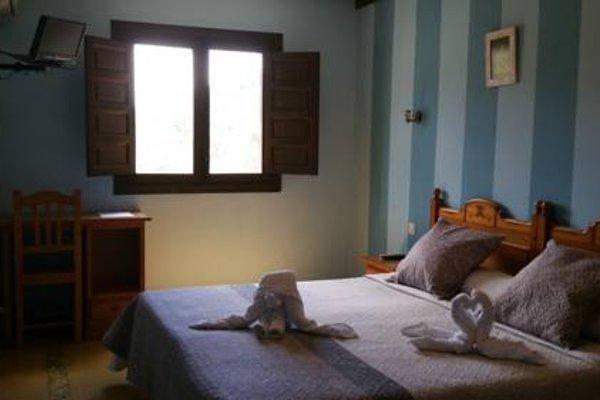 Hotel Aljama - фото 35