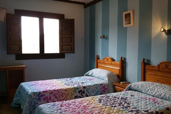 Hotel Aljama - фото 36